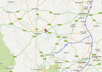 Cooper & Co. architects based in Bartestree, Herefordshire. Serving South West Midlands